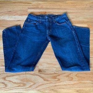 Men's Old Navy slim jeans size 30x32